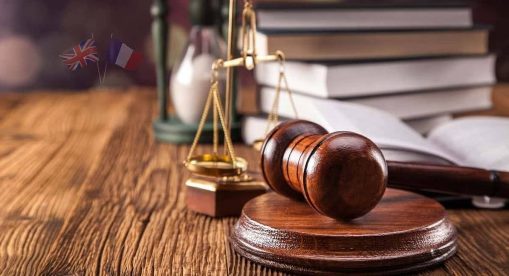 Why Professional Translation is Needed for Legal Documents