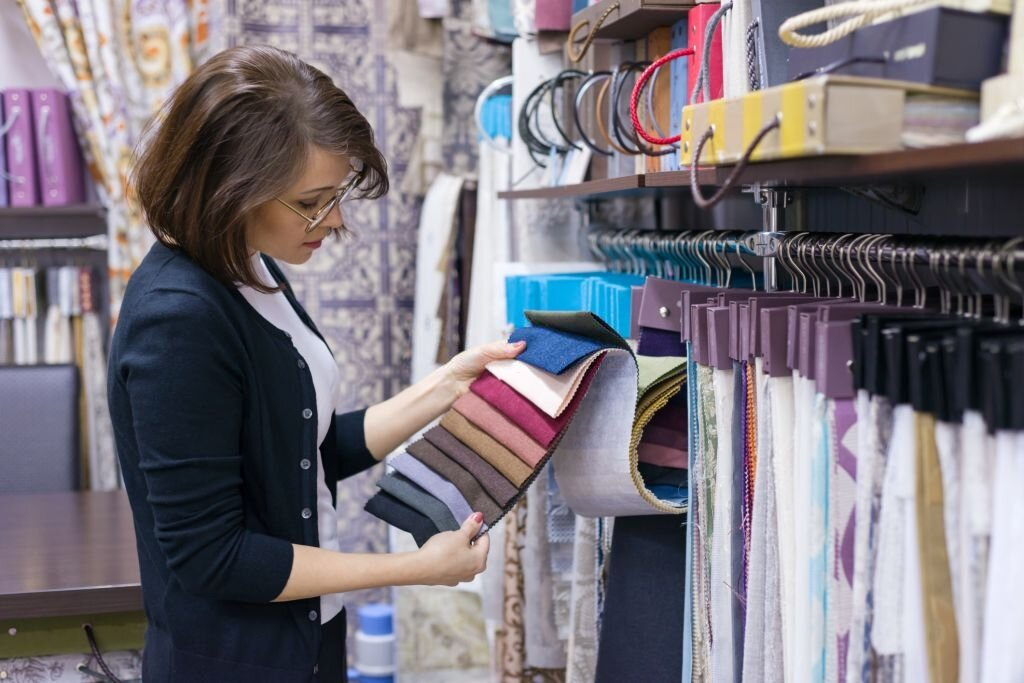 The Best Store for Curtains and Blinds in Abu Dhabi
