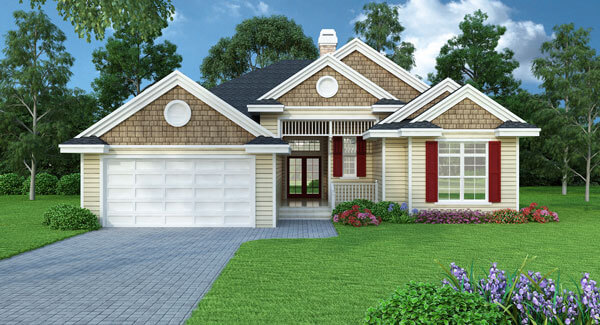 How exterior designing helps in garden designing