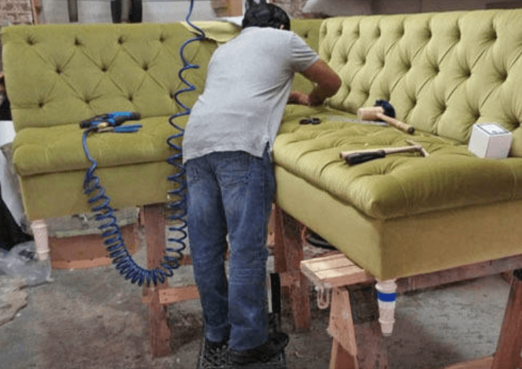 Tips on How to Repair Sofas
