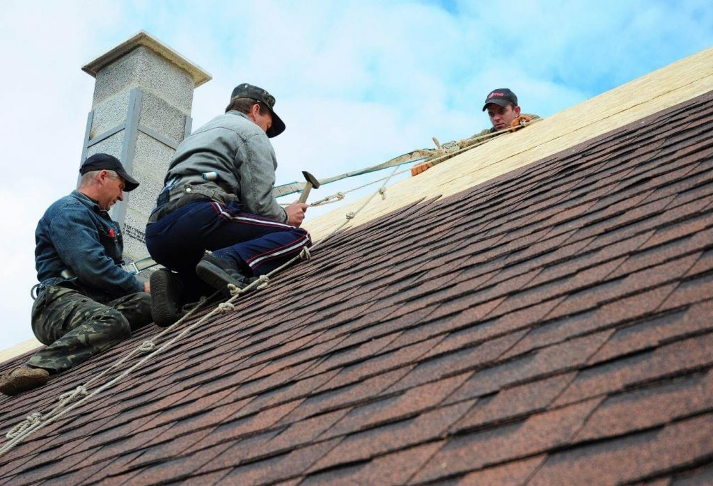 What are the Causes and Need for Roof Repair?