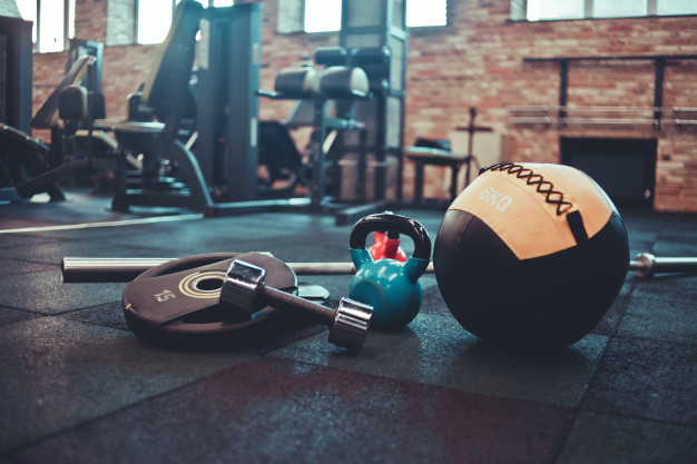 Advantages of Using Rubber Flooring For Gym