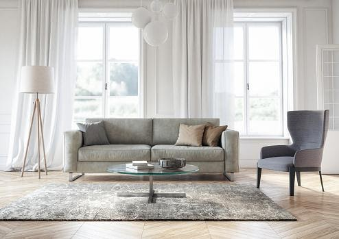 The Pros and Cons of Using Sisal Rugs