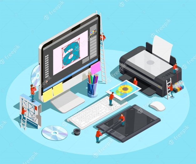 Need a graphic designer? We have the best one for you!